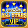 All Stars casino slot game